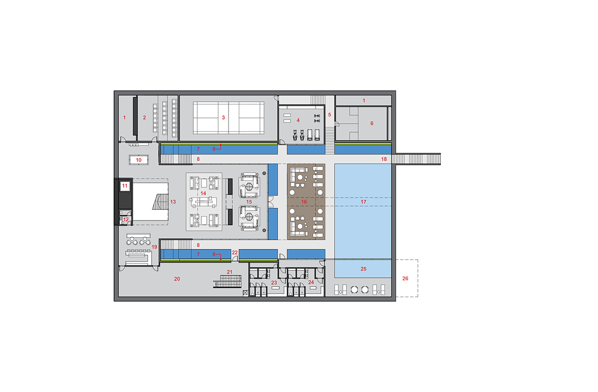 floor plan schemes 6